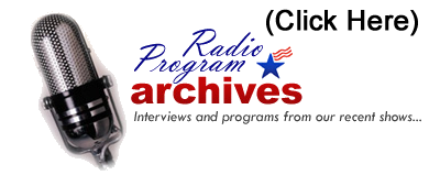 Radio Program Archives