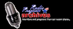 Radio Program Archives